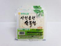 사천용현손두부(310g)
