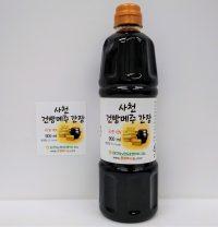 사천건빵메주 간장 (900ml)